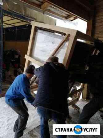 Доставка мебели Киров