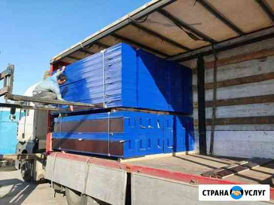 Аренда и продажа опалубки и лесов Владикавказ