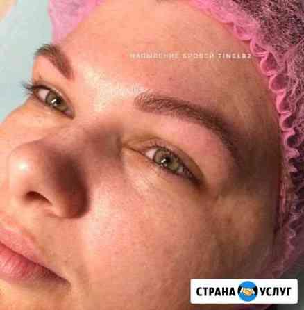 Перманентный макияж Татуаж Йошкар-Ола