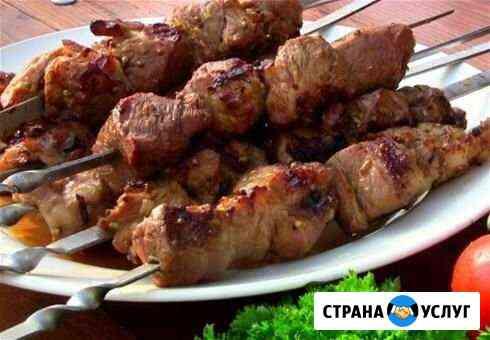 Гриль-меню Красноярск