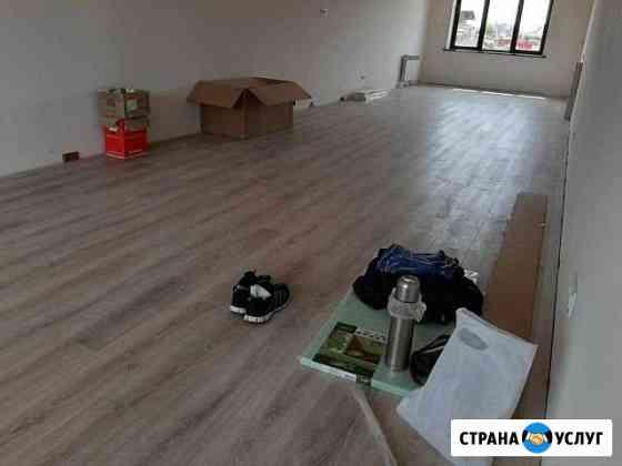 Любой ремонт по дому Нижний Новгород