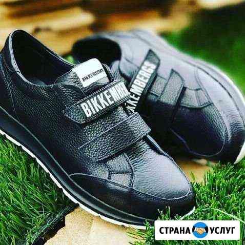 Обувь ручной работы Тольятти