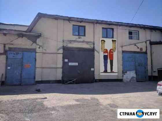 Граффити-оформление Казань