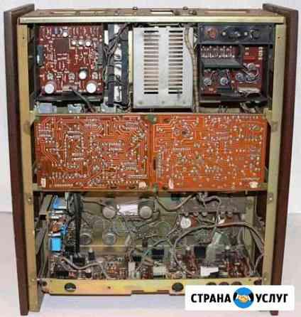Ремонт магнитофонов саюз 110 Смоленск