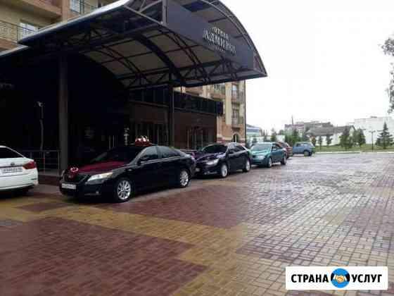 Аренда Toyota Camry(Свадьбы) Саранск