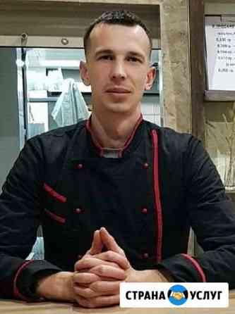 Шеф-повар на дом, или кейтеринг Пермь