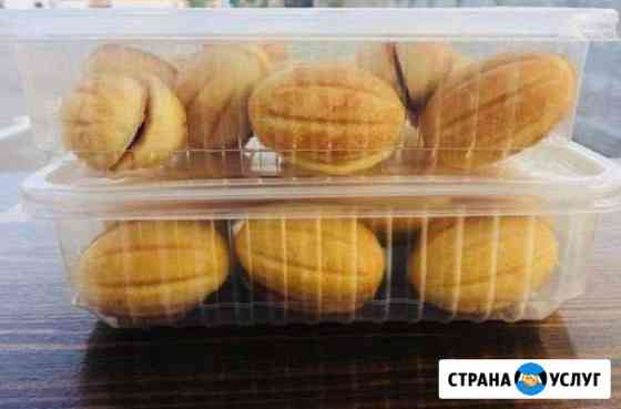 Готовлю печенье орешки на заказ Вологда