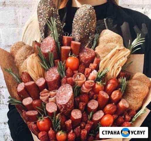 Мужской букет Волгоград