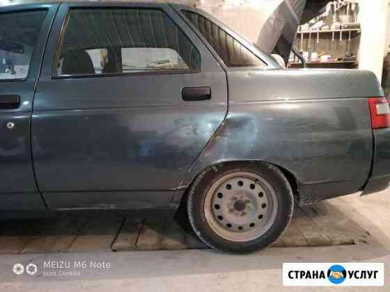 Курсы по ремонту авто Грозный