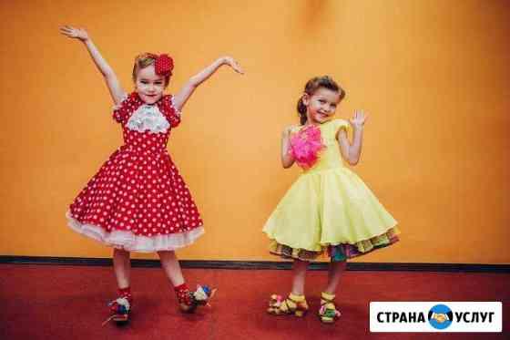 Прокат детских праздничных платьев и сценических к Смоленск
