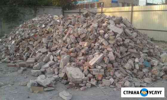 Приму грунт, строительный мусор Хабаровск