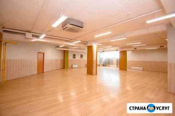 Почасовая аренда танцевальных залов Тюмень