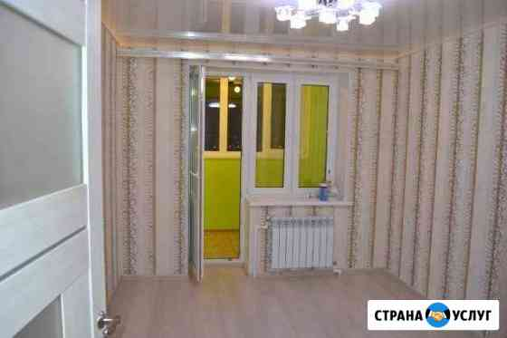 Ремонт квартиры бюджетный Иваново