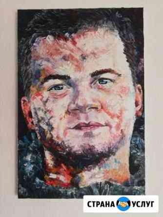 Рисую портреты на заказ Калининград