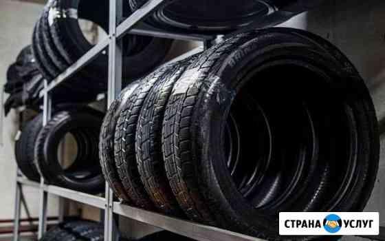 Сезонное ответственное хранение Нижний Новгород