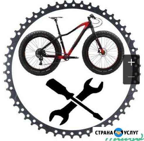 Ремонт велосипедов Городец