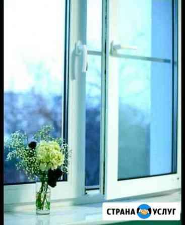 Окна, балконы пластиковые и алюминиевые Магадан