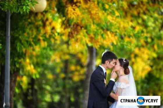 Фото и Видеосъёмка Астрахань