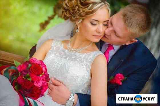 Свадебный фотограф Вологда