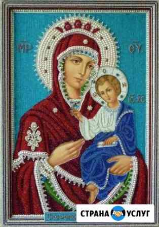 Изготовление икон, реставрация икон и картин Белгород