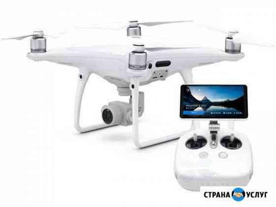Фото видео съемка с воздуха, Аэросъемка с дрона Барнаул