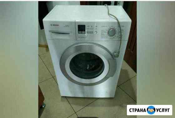 Ремонт стиральных машин на дому по рсо-Алании Владикавказ