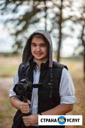 Свадебный видеооператор Инжавино