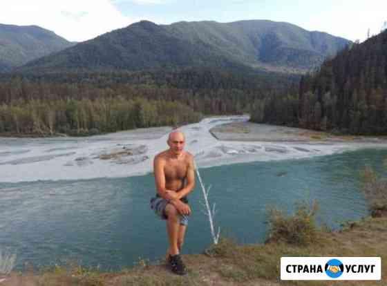 Муж на час Убинское