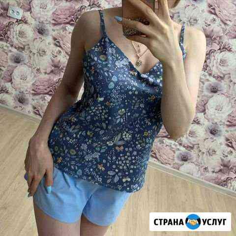 Пижама ручной работы Хабаровск