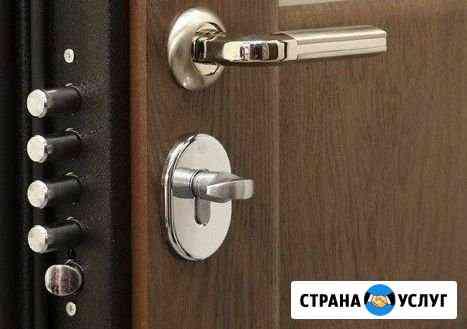 Аварийное открывание дверей Железногорск