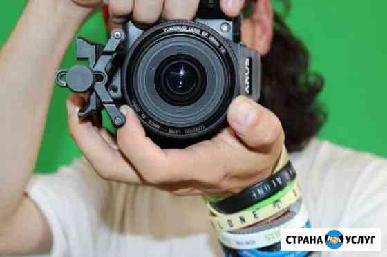 Фотосессия Уфа