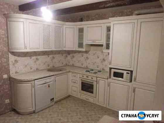 Мебель на заказ Астрахань