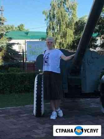 Репетитор для дошкольника,няня Саранск