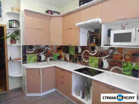 Мебель под заказ по индивидуальным проектам Чита