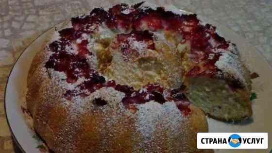 Пеку божественные кексы и ароматные хлеба Нижнеудинск