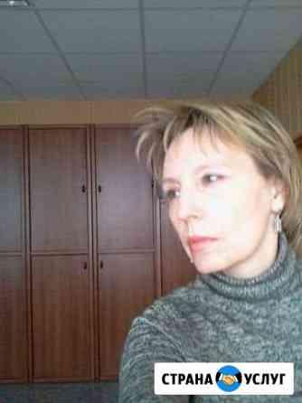 Няня на неполный день Новосибирск