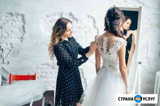 Пошив свадебных, вечерних платьев на заказ в Уфе Уфа