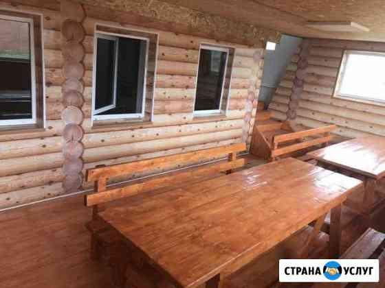 Дом 160кв.м. на участке 70 сот Смоленск