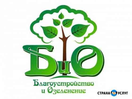 Благоустройство и Озеленение Владикавказ