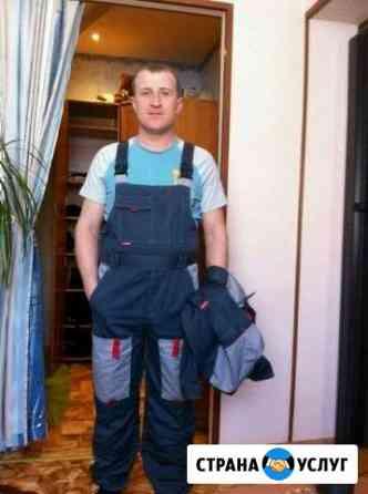Качественный ремонт квартир и офисов Владивосток