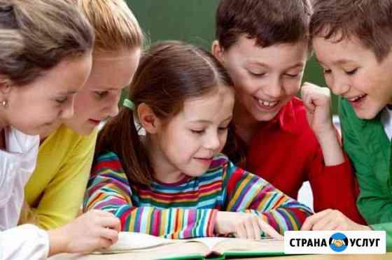 Научу читать к школе быстро Саранск