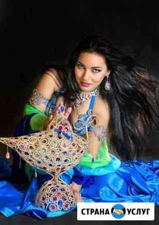 Восточные танцы(танец живота на праздник) Череповец