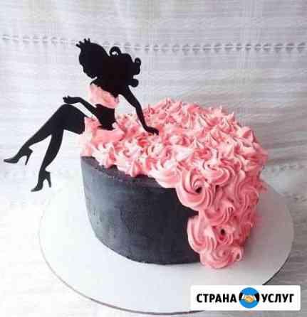 Торты на заказ, пирожные, капкейки, пахлава Ульяновск