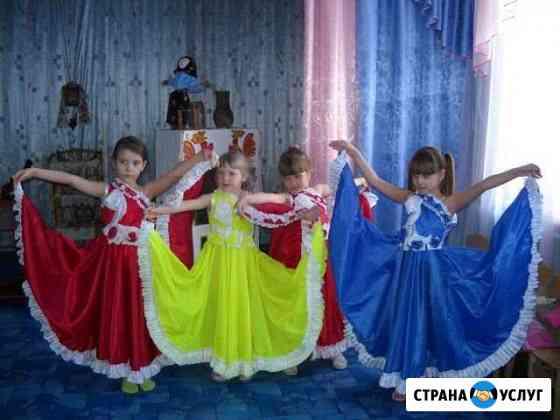 Пошив одежды на заказ Калининск