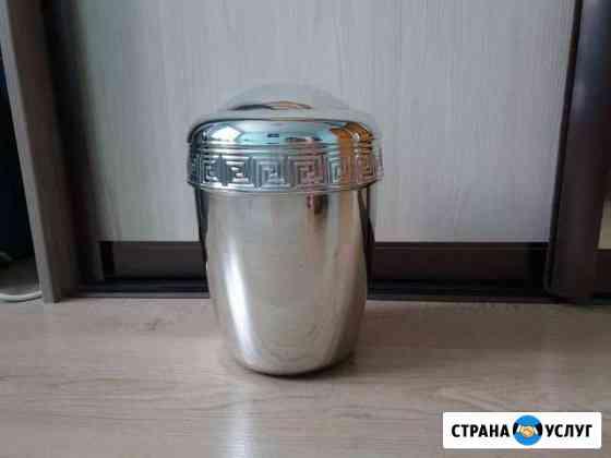 Урна для праха новая Красноярск
