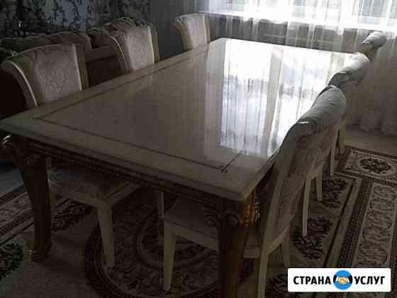 Сборка мебели Курск
