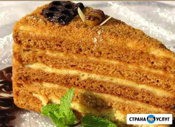 Тортик Ковров