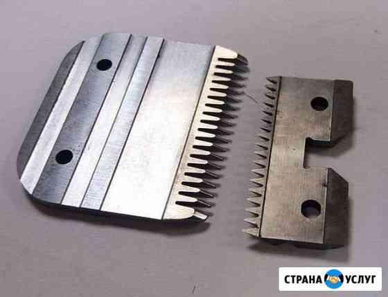 Заточка парикмахерского и грумерского инструмента Северодвинск