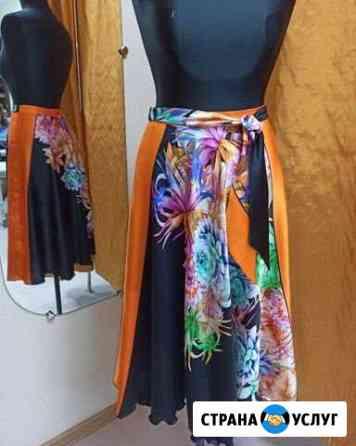 Пошив и ремонт одежды Чебоксары
