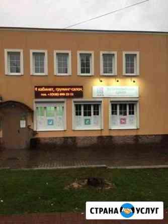 Ветеринарный центр «лига» Калуга
